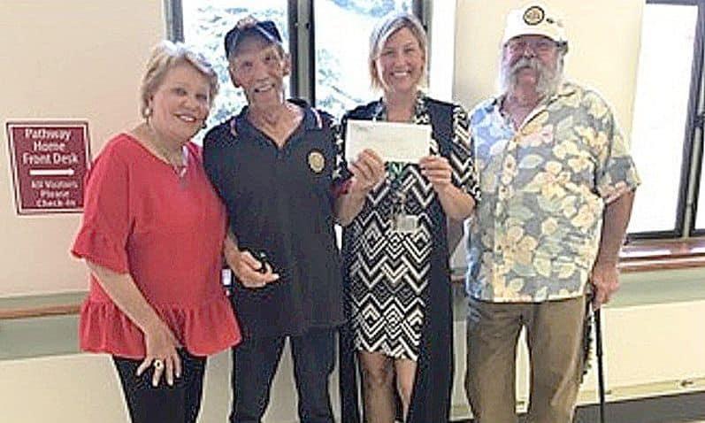 Western Region Golf Tournament Helps Support Veterans in Napa