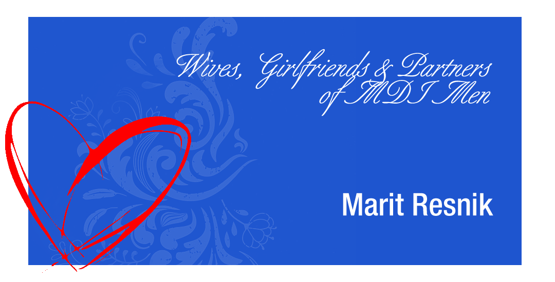 The Wives of MDI – Mrs. Marit Resnik