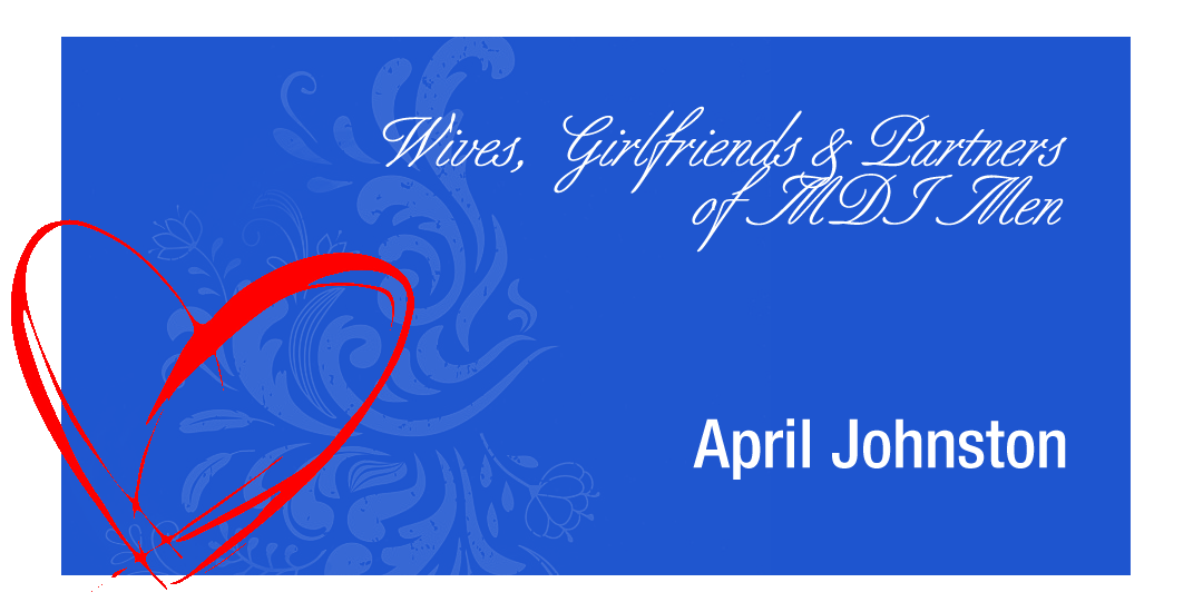 The Wives of MDI – Mrs. April Johnston