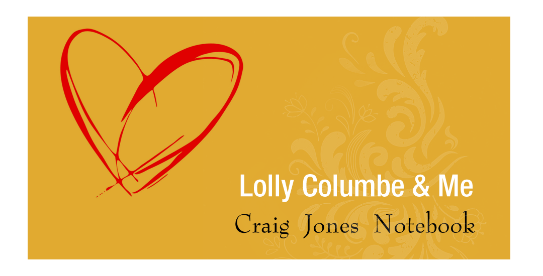 Lolly Columbe And Me
