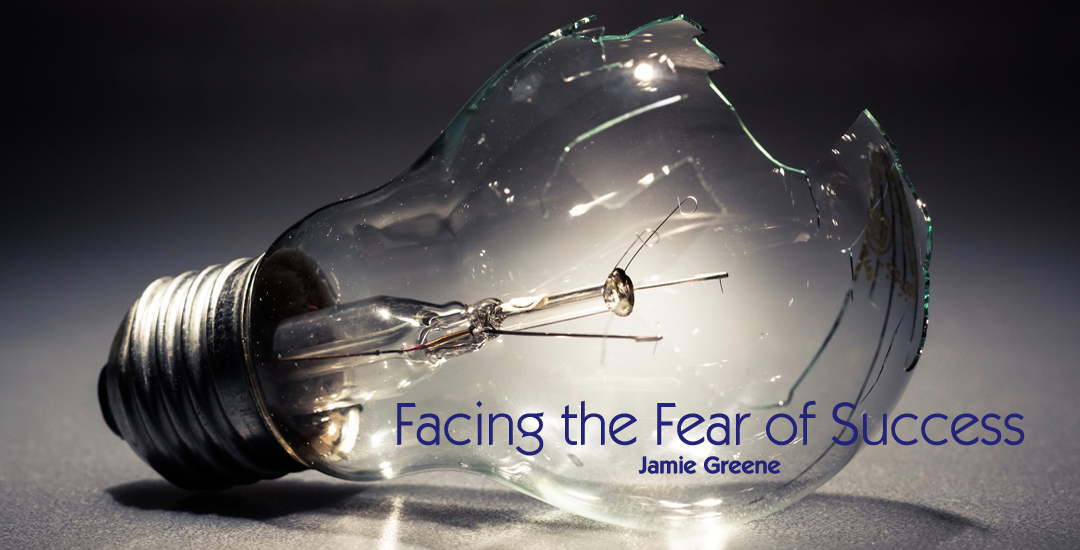 Facing the Fear of Success