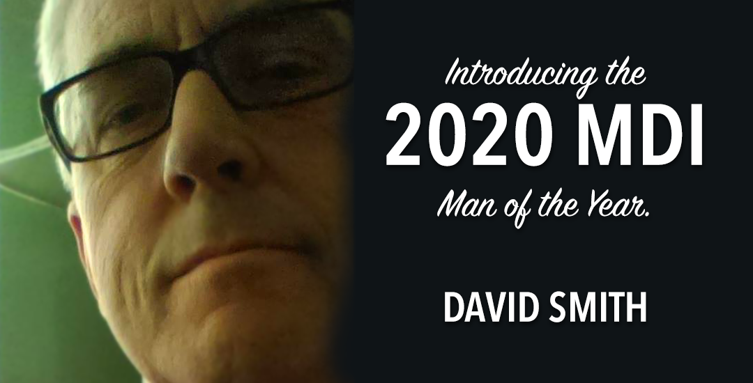 Introducing the Legacy Magazine's 2020 MDI Man of the Year