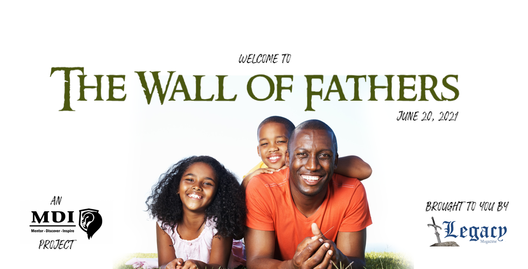 Submit your photo or video to the Wall of Fathers